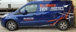 Bill Bowden Fleet
