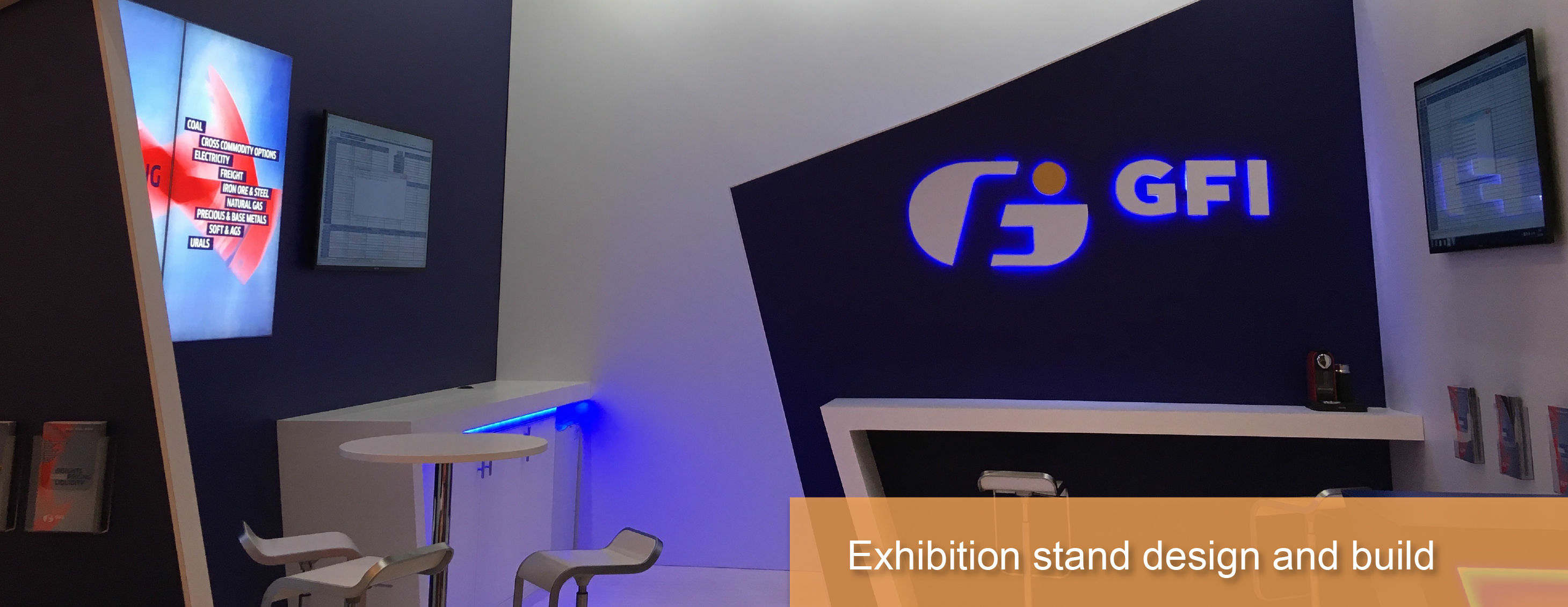 Exhibition Stand Options : Exhibition stand design and build bill bowden event logistics