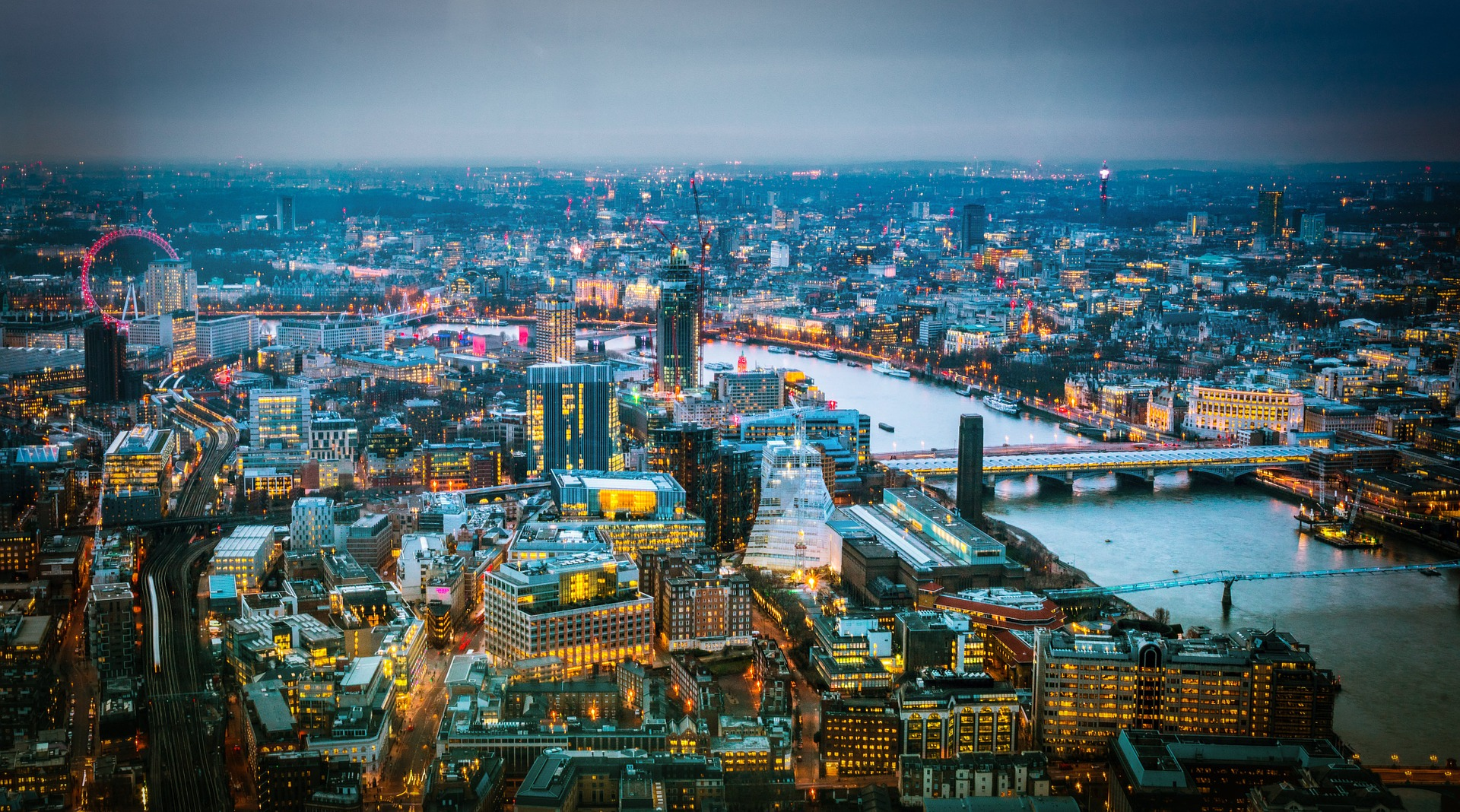 Event-Logistics-London-Views-From-The-Shard